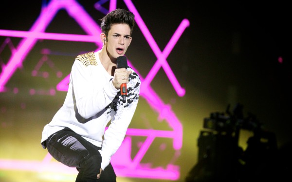 Mistral, una capsule limited edition per X Factor 2015