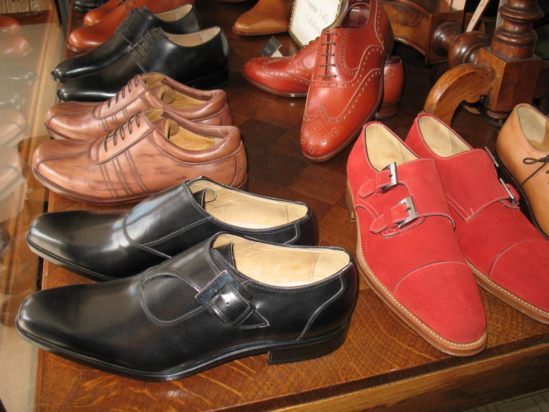 Le verità sulle scarpe artigianali che ignori (che nessuno ti ha mai detto)