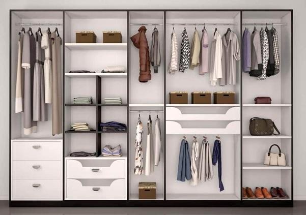 Come Organizzare Armadio Guardaroba.Come Organizzare Il Guardaroba Consigli Pratici Blog Moda